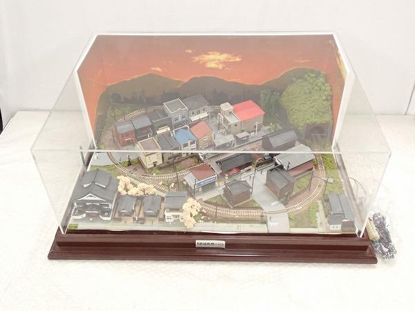 週刊 昭和の鉄道模型をつくる 完成品
