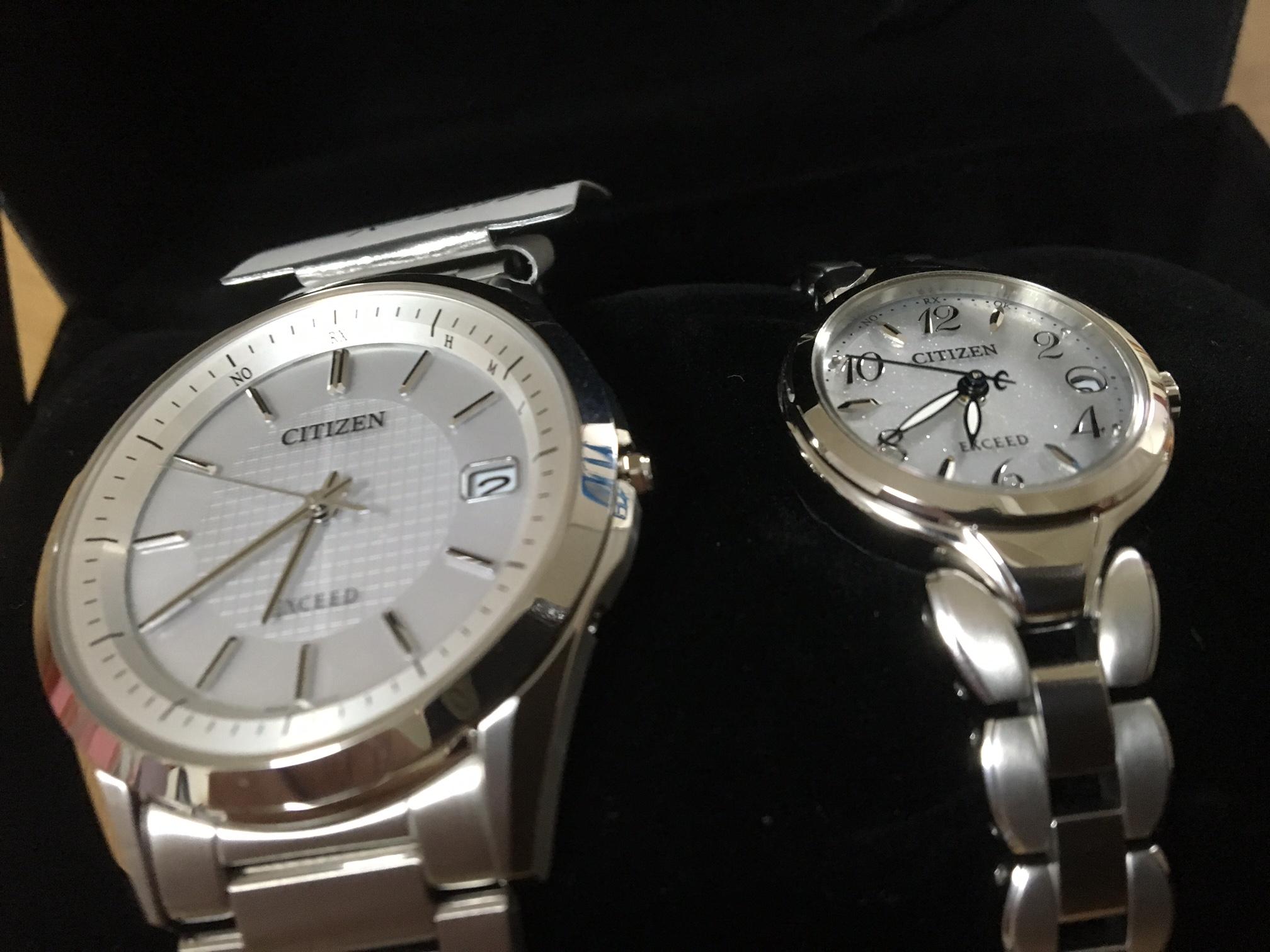 ブランド時計の高価買取 スターBOOKs