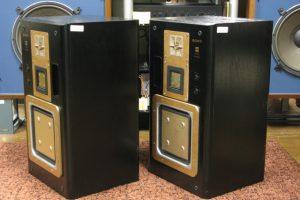 Sony ソニー APM-66ES 3WAYスピーカー
