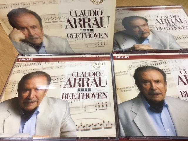 ベートーヴェン CD買取