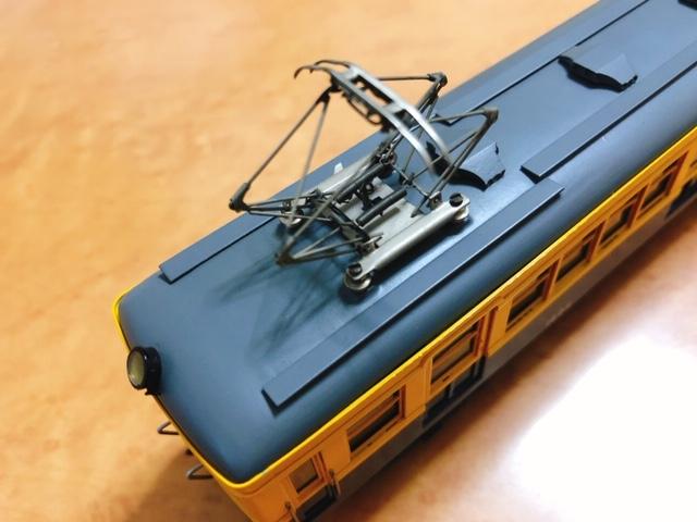 天賞堂 国鉄 電気機関車1604 HOゲージの買取⑤