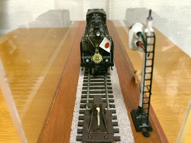 天賞堂 国鉄 C51 239 お召用機関車 HOゲージの買取②
