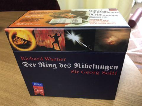 ドイツ製のクラシックCD 買取